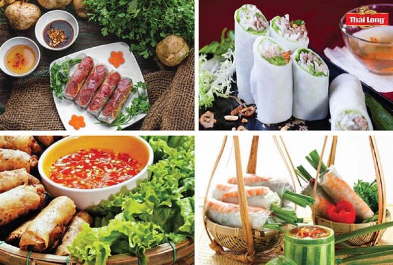 Việt Nam Đạt 5 Kỷ Lục Thế Giới Về Ẩm Thực